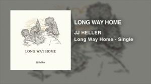 JJ Heller - Long Way Home